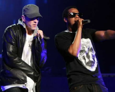 Jay Z Says Eminem Is the Most Overrated Rapper of All-Time