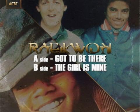 Raekwon - Got To Be There / The Girl Is Mine.jpg