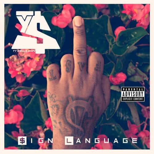 Ty Dolla $ign Ft. Fabolous & YG - Type Of Shit I Hate
