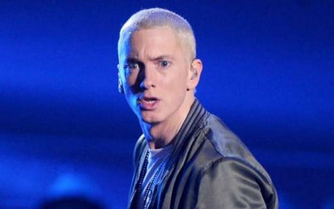 Eminem Announces New UnTitled Album, Drops 'Campaign Speech' Freestyle