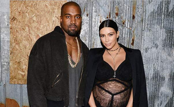Kim Kardashian Wants To Divorce Kanye West, Wants To Keep Both Children.jpg