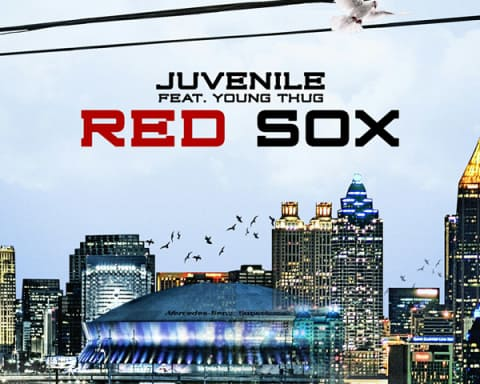 New Music Juvenile (Ft. Young Thug) - Red Sox