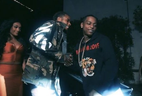 New Video Fetty Wap (Ft. Monty) - Sht I Like