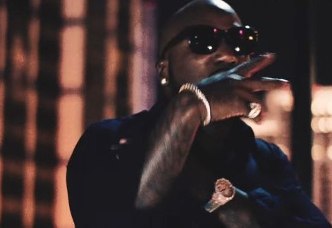 New Video Jeezy - Never Settle