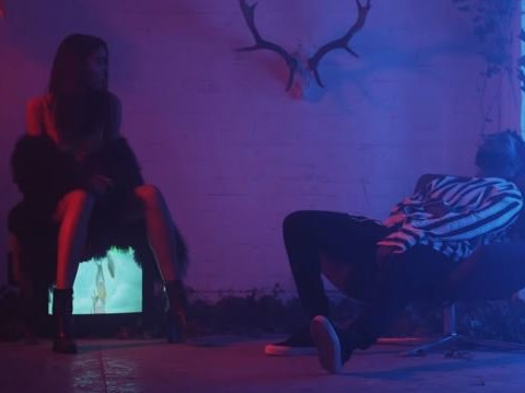 New Video Tinie Tempah (Ft. Tinashe) - Text From Your Ex
