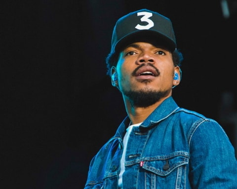 Chance The Rapper Announces Spring Tour 2017, Tickets Available.png