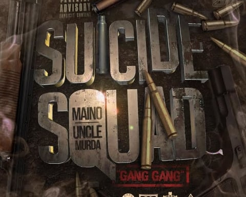 Listen Maino & Uncle Murda - Gang Gang