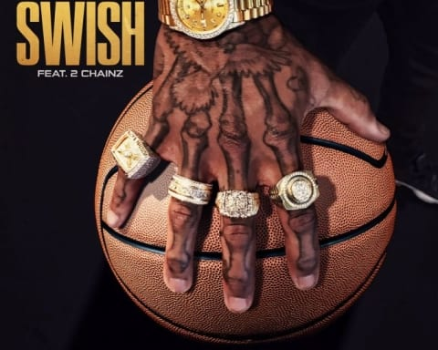 New Music Kid Ink (Ft. 2 Chainz) - Swish