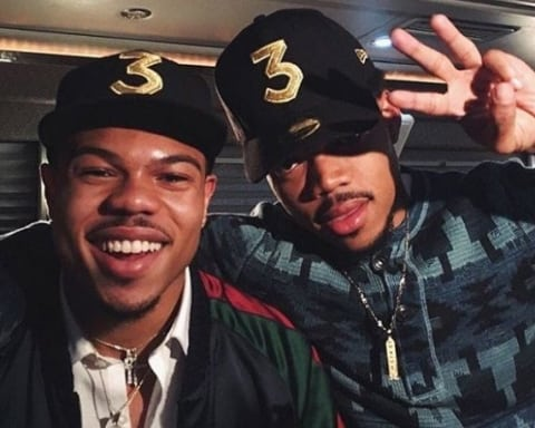 New Music Taylor Bennett (Ft. Chance The Rapper & Jeremih) - Grown Up Fairy Tales