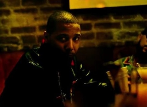 New Video Juelz Santana (Ft. Cam'ron & French Montana) - Dip'd In Coke