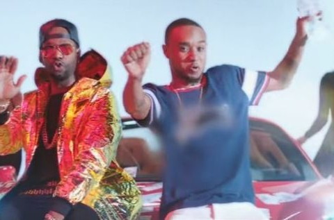 New Video Juicy J (Ft. Slim Jxmmi) - Gimme Gimme