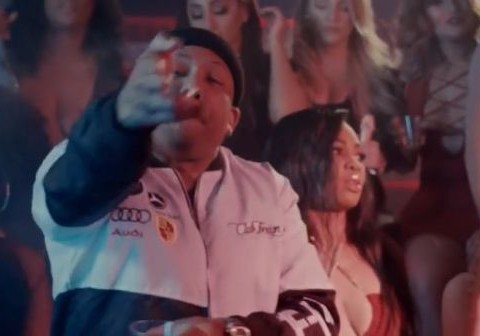 New Video Maino - The P Is Free