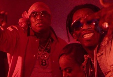 New Video Rich Gang (Birdman & Young Thug) - Bit Bak