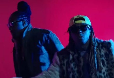 New Video Wale (Ft. Lil Wayne) - Running Back