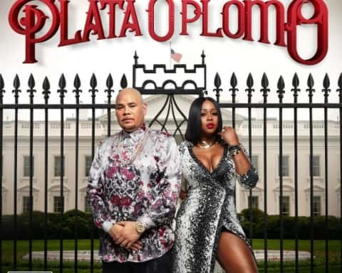 Stream to Fat Joe & Remy Ma's Joint debut album Plata O Plomo