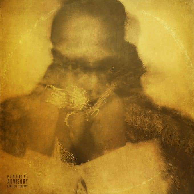 Stream to Future's new Self Titled Album