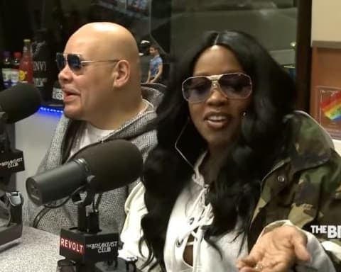 Watch Fat Joe & Remy Ma's Interview on The Breakfast Club