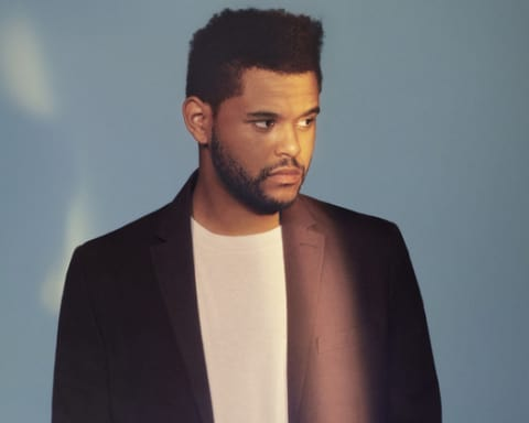 Watch H&M Spring Icons Promo Video Starring The Weeknd