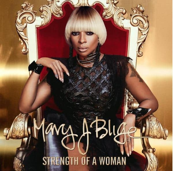Listen Mary J. Blige (Ft. Kanye West) - Love Yourself
