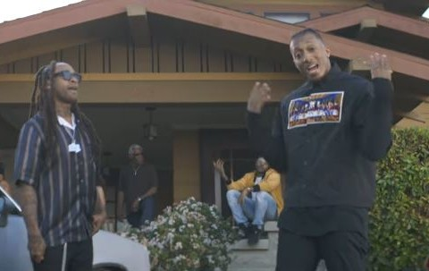 New Video Lecrae (Ft. Ty Dolla Sign) - Blessings