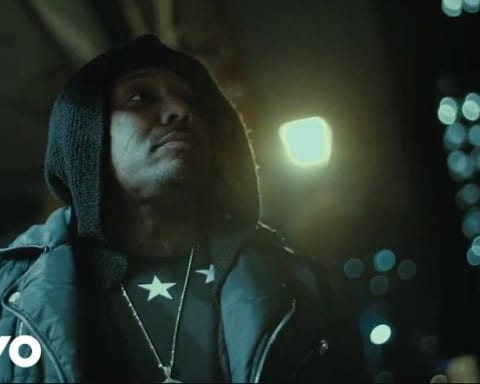New Video Maino - Through My Rearview