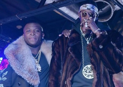 New Video O.T. Genasis (Ft. 2 Chainz) - Thick