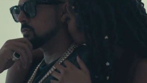 New Video Sean Paul (Ft. Tory Lanez) - Tek Weh Yuh Heart