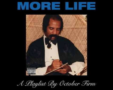Watch Spotify Releases Trailer for Drake's More Life album