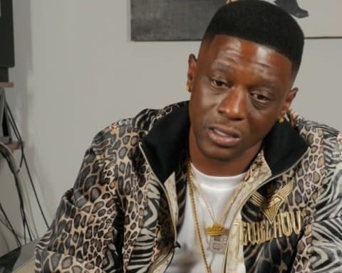Boosie Badazz Announces New Dobule Album BooPac