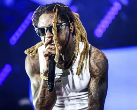 Lil Wayne Announces That He's A Member of Roc Nation