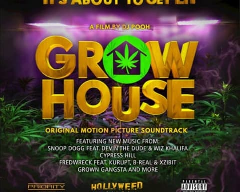 New Music Snoop Dogg (Ft. Wiz Khalifa & Devin The Dude) - 420 (Blaze Up)