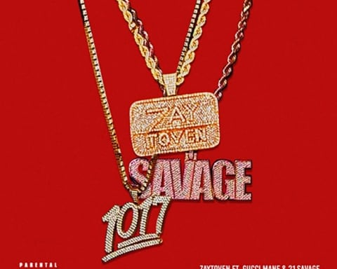 New Music Zaytoven (Ft. Gucci Mane & 21 Savage) - East Atlanta Day
