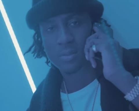 New Video K Camp - Rare Form Freestyle