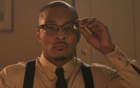 New Video T.I. - I Believe