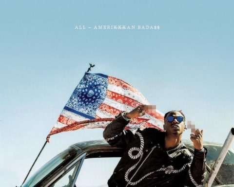 Stream to Joey Badass' New ALL-AMERIKKKAN BADA$$ Album