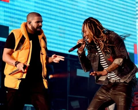 Watch Future Brings Out Drake, Ty Dolla Sign & Migos in Coachella