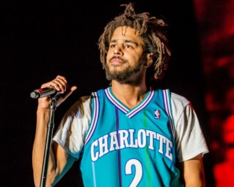Watch J. Cole Premiers 4 Your Eyez Only Documentary On HBO