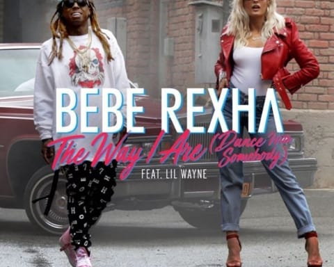 New Music Bebe Rexha (Ft. Lil Wayne) - The Way I Are (Dance With Somebody)