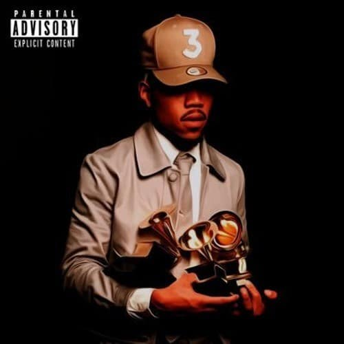 New Music Chance The Rapper - And They Say