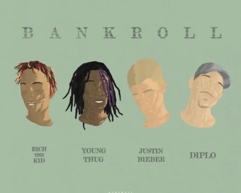 New Music Diplo (Ft. Justin Bieber, Rich The Kid & Young Thug) - Bankroll