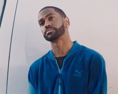New Video Big Sean (Ft. Jeremih) - Light