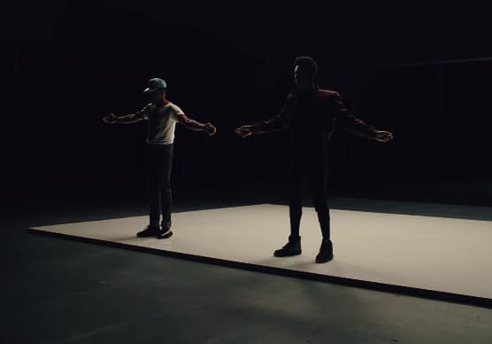New Video Francis and the Lights (Ft. Chance The Rapper) - May I Have This Dance (Remix)