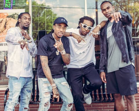 New Video Migos - 11 Birds (As Part of Champs Sports Campaign)