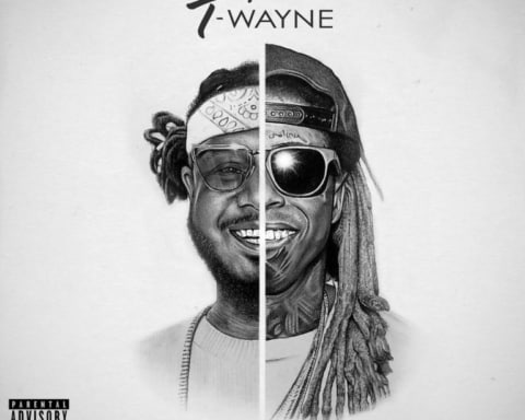 Stream Lil Wayne & T-Pain's T-Wayne Project