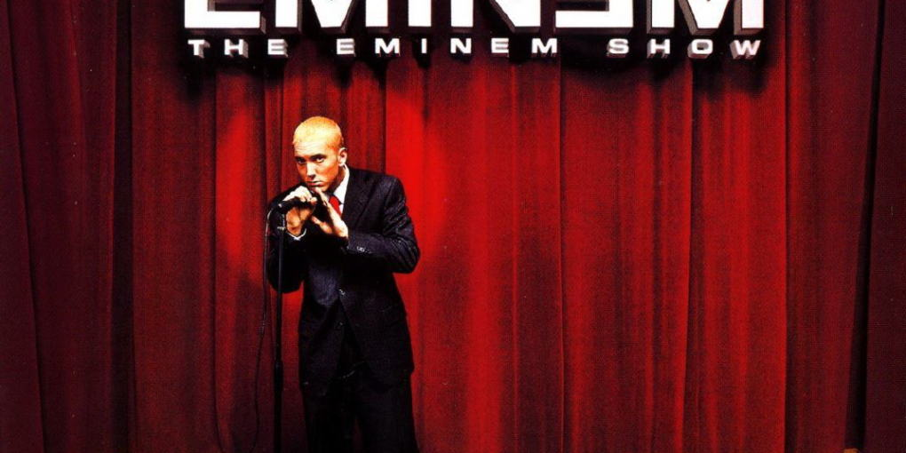 "Today Marks 17th Anniversary of Eminem's ""The Eminem Show"" Album"