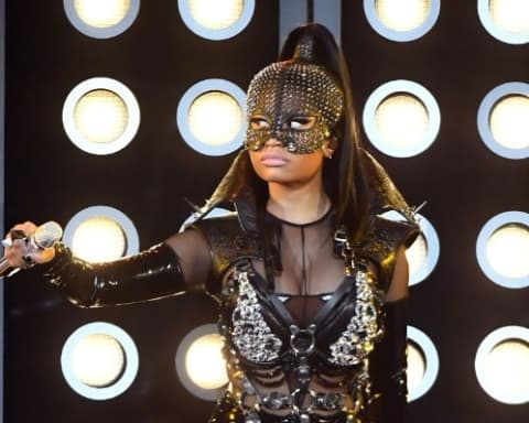Watch Billboard Music Awards 2017 Performances from Nicki Minaj, Drake, Bruno Mars and more