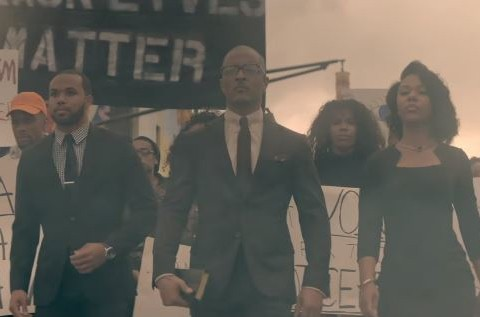 Watch T.I. Releases Short Film Us Or Else