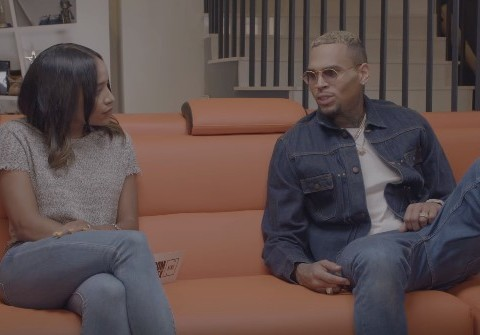 Chris Brown Talks New Documentary on complex