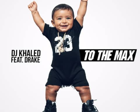DJ Khaled Ft. Drake - To The Max
