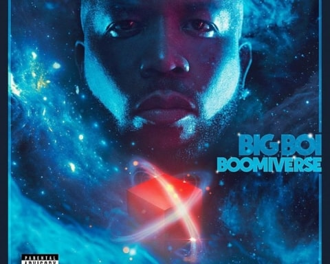 New Music Big Boi (Ft. Gucci Mane) - In The South